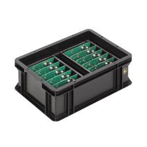PCB storage
