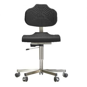 Work chairs for production