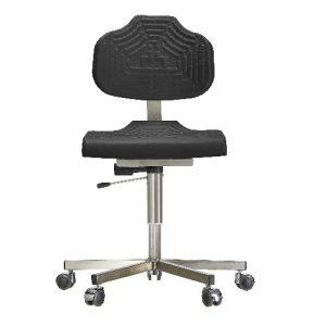 Gyártásban használatos székek