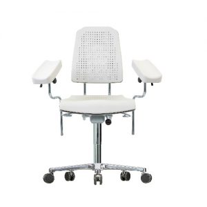 Laboratories and cleanroom chairs