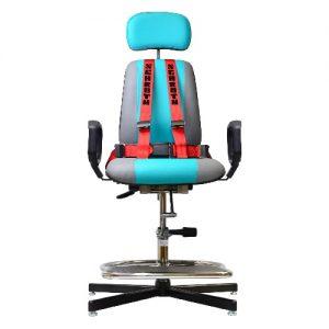 Speciális igényű munkavállalók székei
